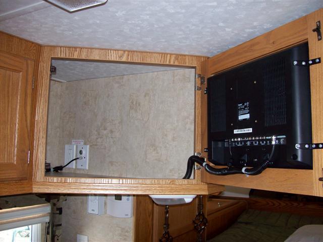 Rv Net Open Roads Forum Where Can I Buy A 12 Volt Tv