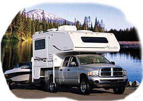 North American Truck Camper Owners Association